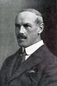 Sir Arthur William Hill